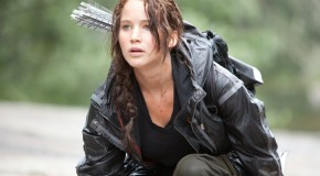 About The Hunger Games With Video Trailer #2